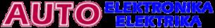 ELEKTRONIK SERVIS Petr Jiránek Logo